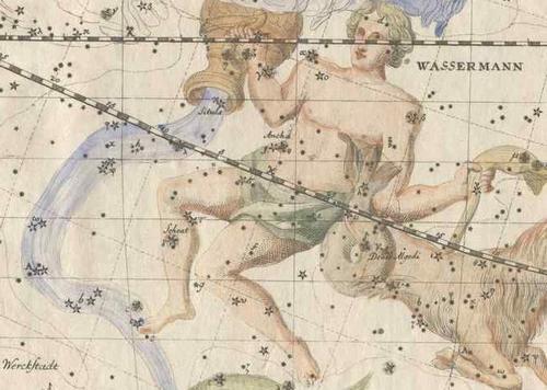 foto La Luna e Saturno  - Verso l\'equinozio