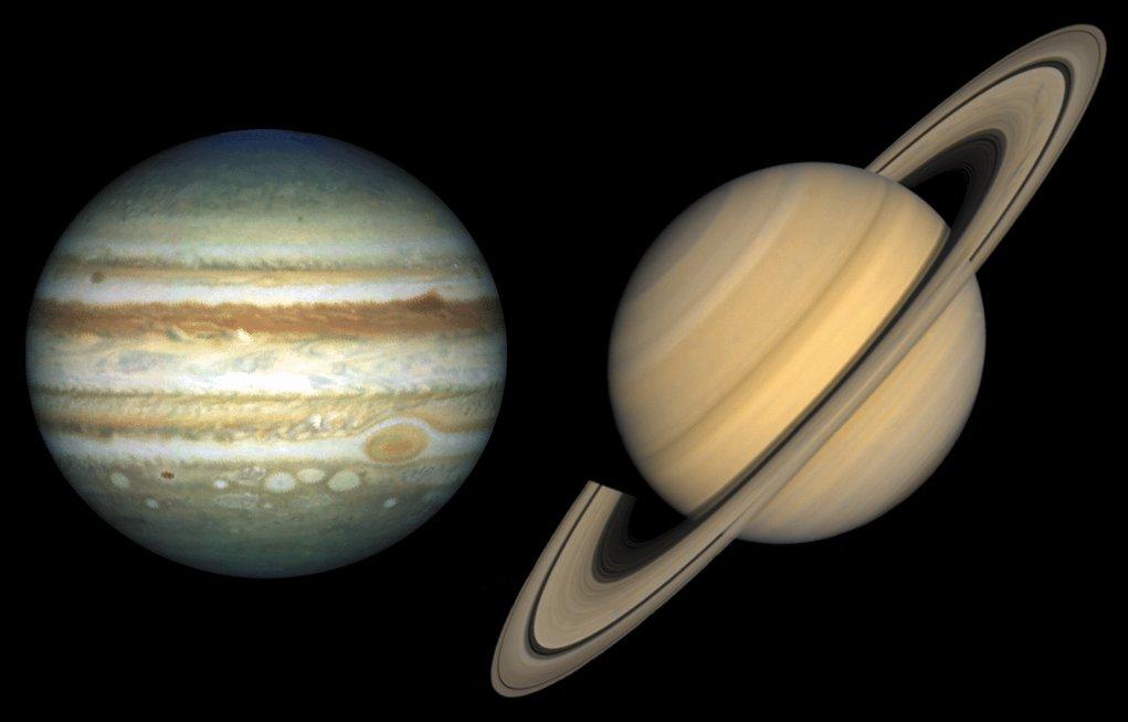 foto Osserviamo la Luna e i pianeti