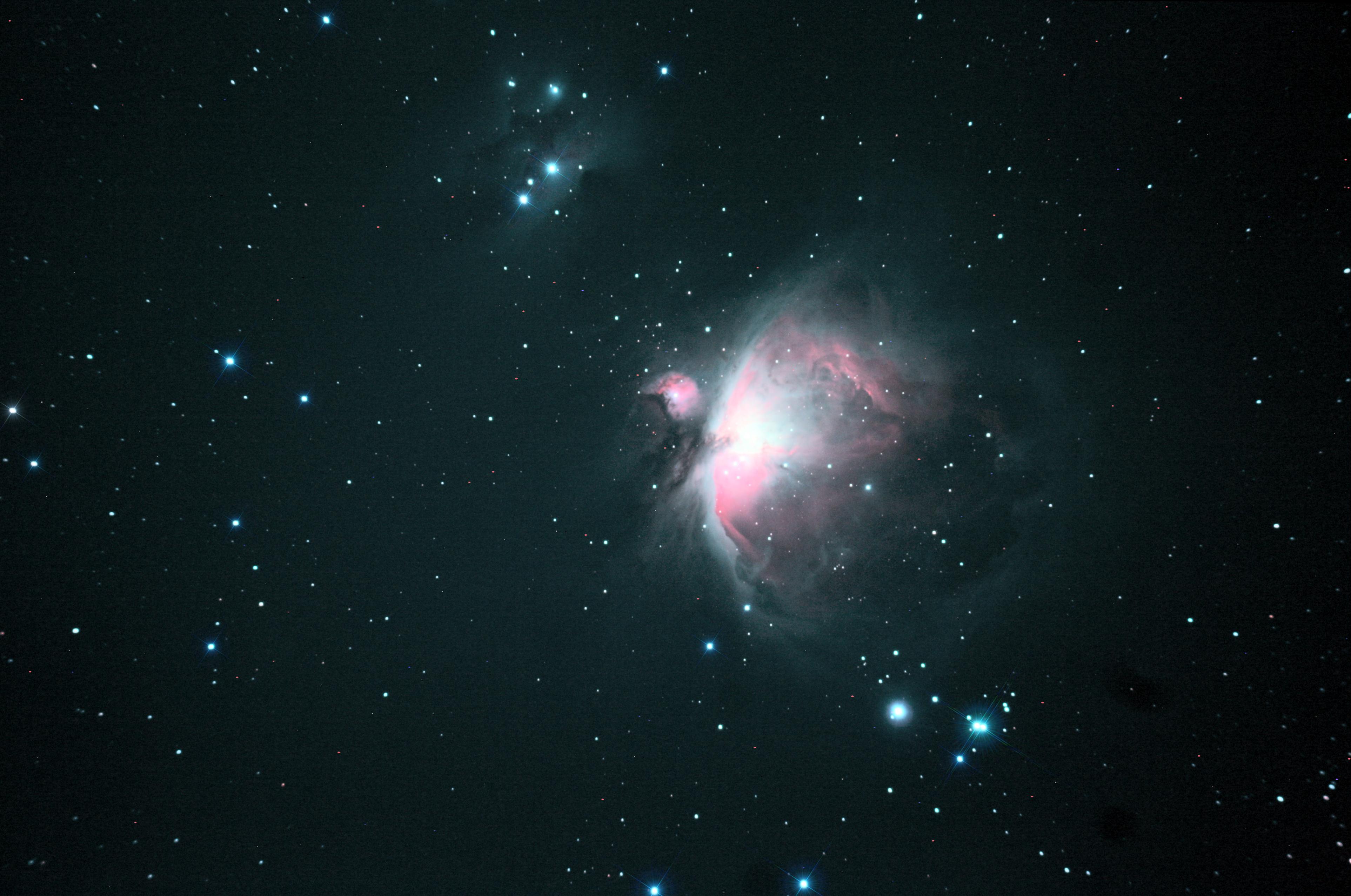 foto Ancora M42!