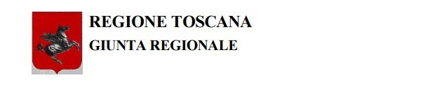 foto Regione Toscana - DELIBERA 962 del 20-10-2004