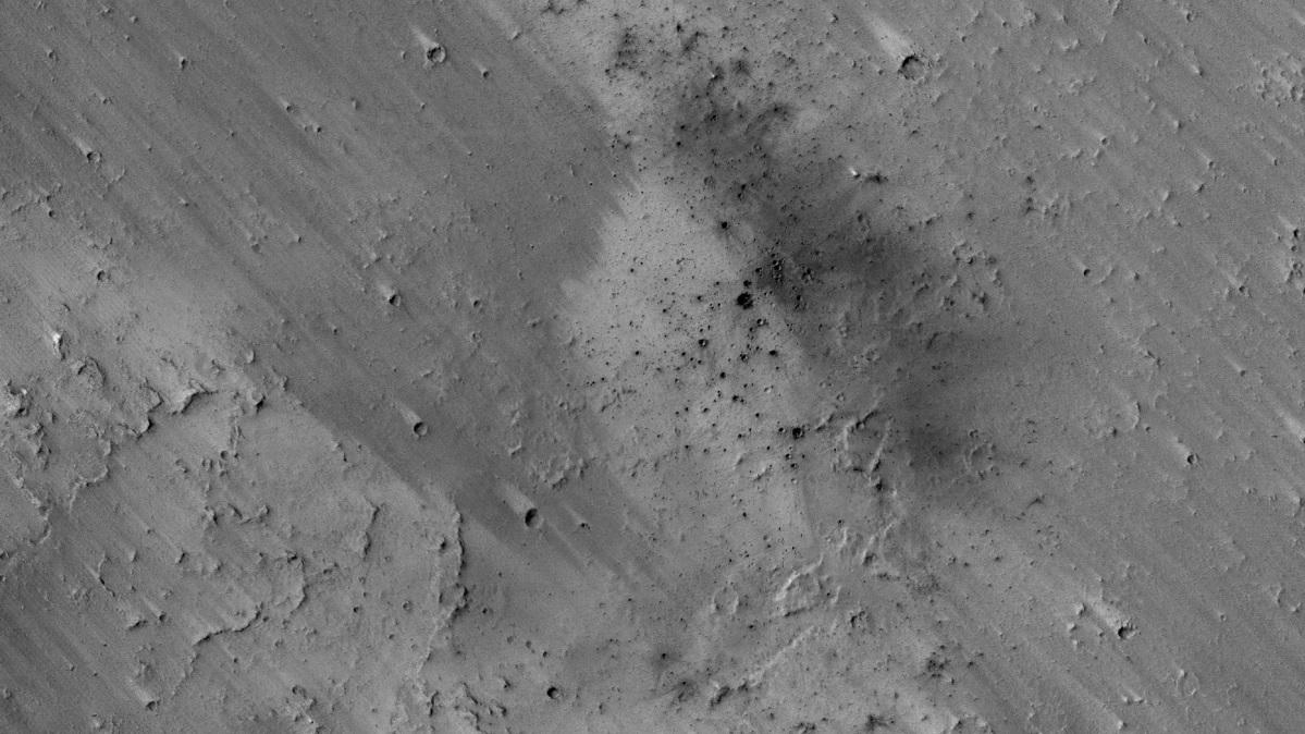 Il punto sull\'osservazione di Marte