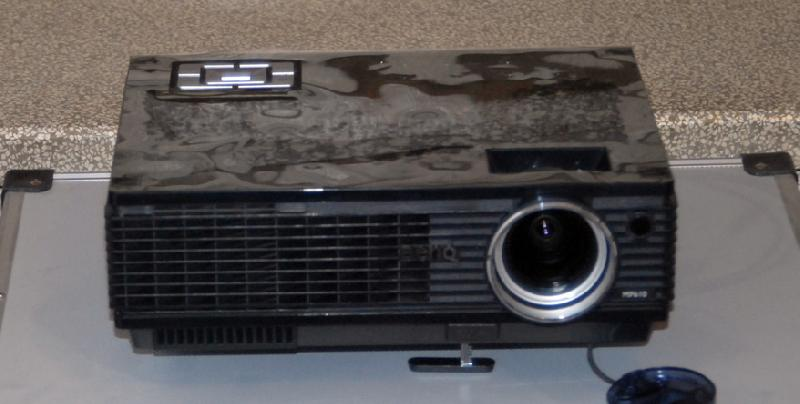 foto Videoproiettore