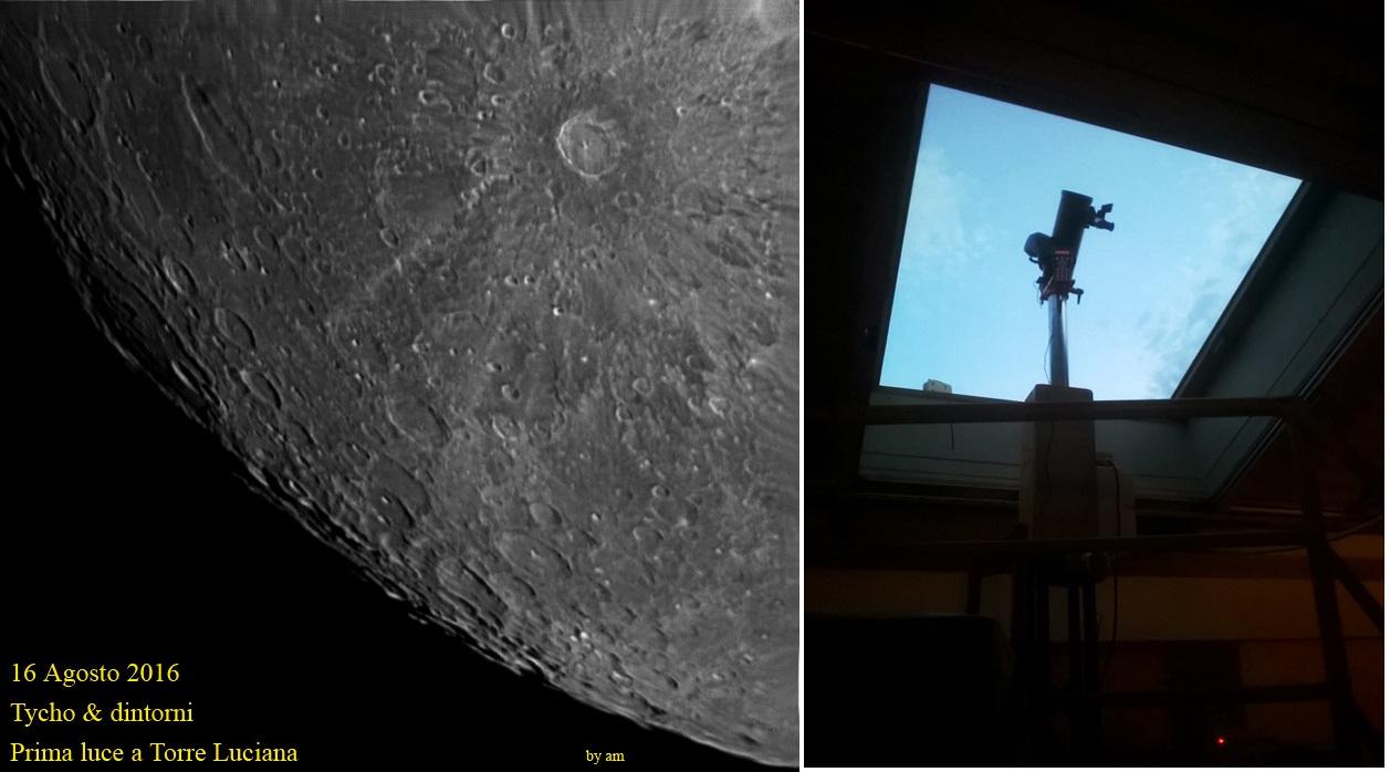 foto Prima foto fatta per prova con il Nextar 114